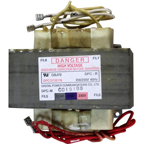 AMANA - 59004031 - TRANSFORMER