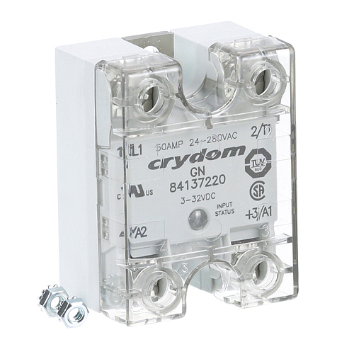ROUNDUP - 7000370 - SOLID STATE RELAY KIT