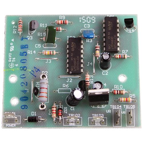 WARING - 027943 - PC BOARD