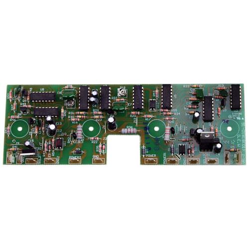 WARING - 030240 - PC BOARD