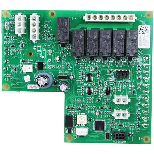 SCOTSMAN - 11-0621-21 - CONTROL BOARD