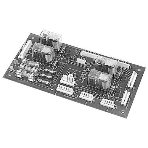 GROEN - Z098664 - CONTROL BOARD