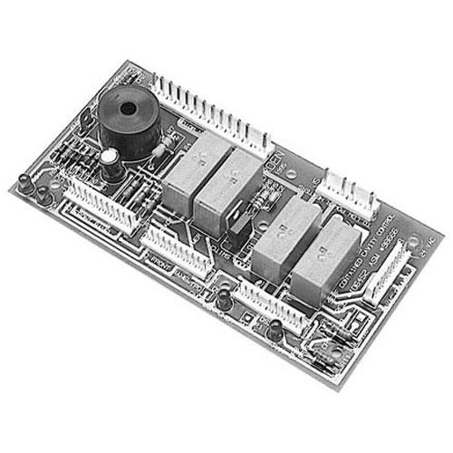 GROEN - Z098666 - CONTROL BOARD