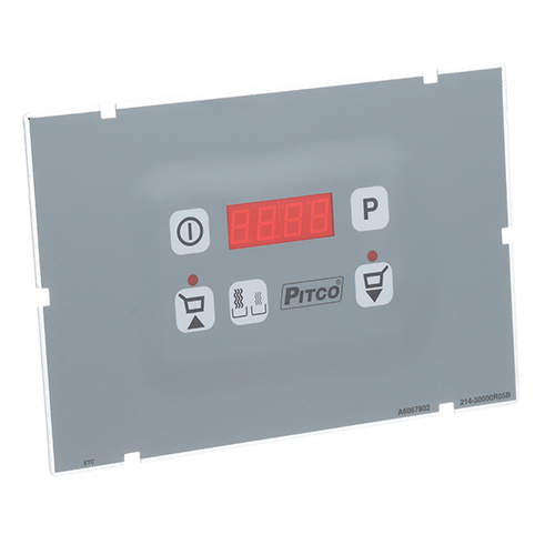 PITCO - PP10939 - DIGITAL CONTROLLER
