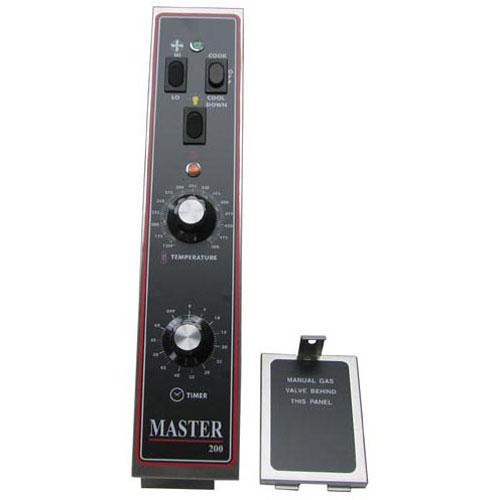 GARLAND - 4518889 - CONTROLLER PANEL ASSY MASTER 200