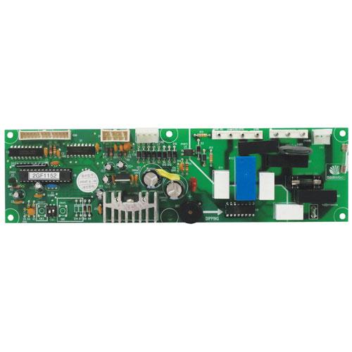 TURBO AIR - 30243R0200 - MAIN PCB