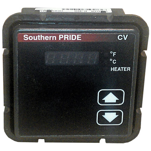 SOUTHERN PRIDE - 432001 - DIGITAL T-STAT