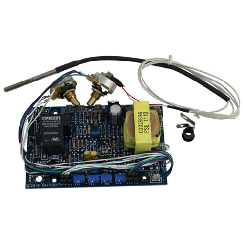 CRES COR - 0848-069-K - THERMOSTAT WITH PROBE
