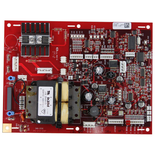 PRINCE CASTLE - 340-752S - MAIN PCB KIT