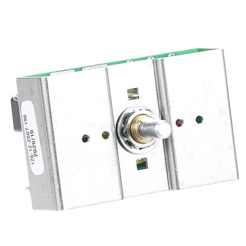 MONTAGUE - 35071-0 - TEMPERATURE CONTROLLER