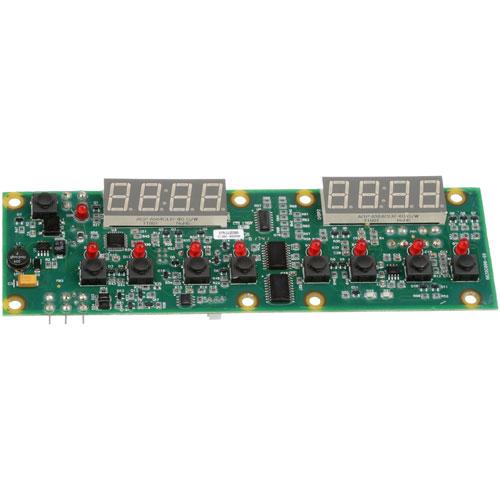 STAR MFG - 2J-Z3263 - TIME/TEMP CONTROL