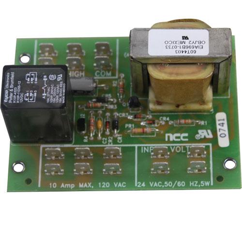 INSINGER - DE9-85 - CIRCUIT BOARD