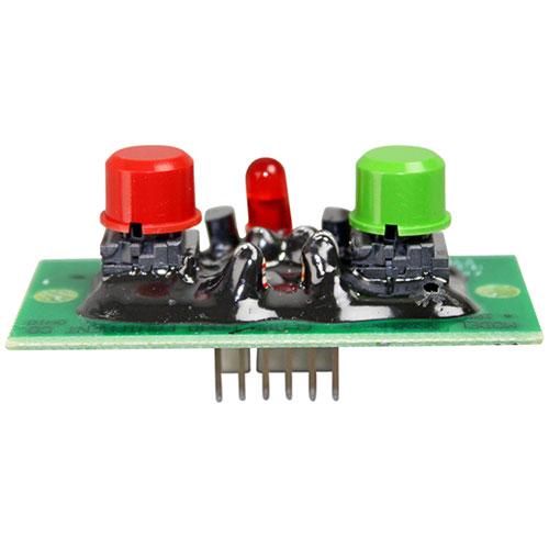 GLOBE - 1060 - CONTROL BOARD - START/ST OP