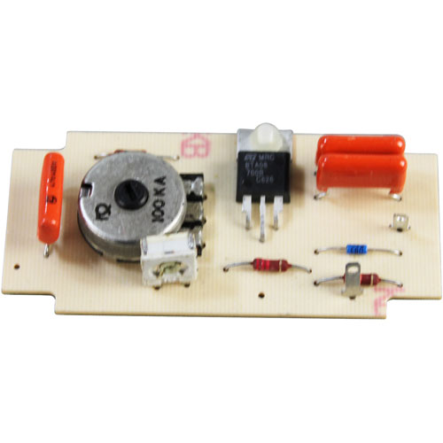 DYNAMIC - 9053 - VARIABLE SPEED CONTROL