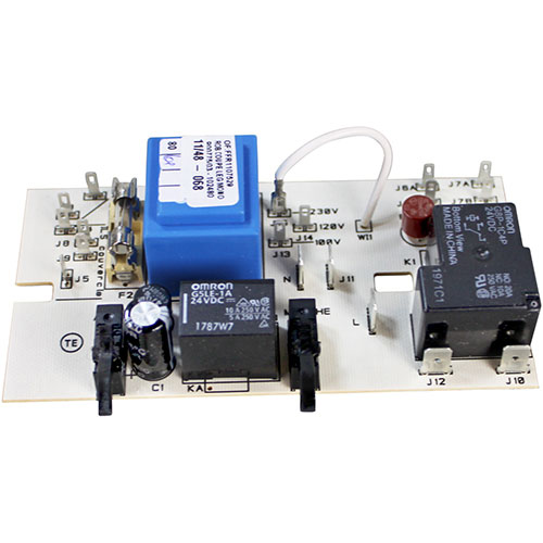 ROBOT COUPE - 102480S - CONTROL BOARD