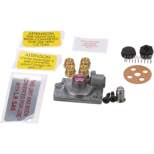 51-1504 - CONVERSION KIT TO LP