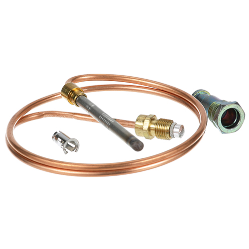 51-1521 - THERMOCOUPLE  - STANDARD, 24""