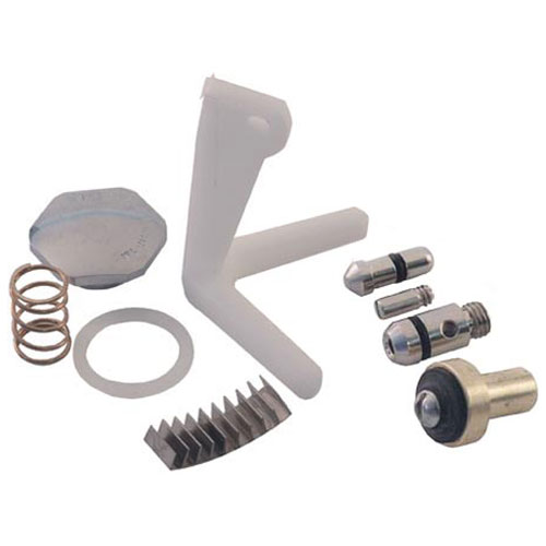FISHER MFG - 11347 - REPAIR KIT GL FIL  F