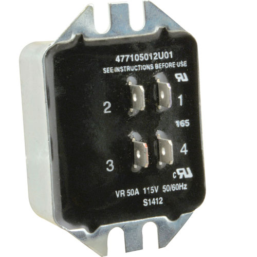 518-1009 - RUN RELAY / SWITCH FOR LEESON