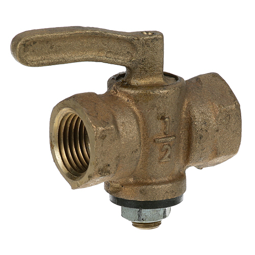 52-1018 - GAS SERVICE COCK