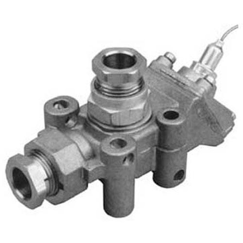 52-1024 - GAS SAFETY VALVE