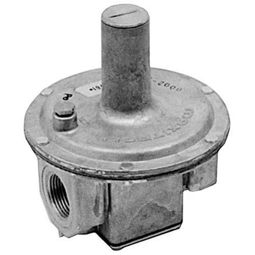 "52-1035 - PRESSURE REGULATOR 1-1/4"" LP"