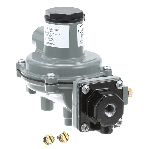 52-1114 - GAS REGULATOR