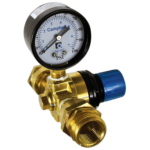 BLODGETT - R11210 - PRESSURE REGULATOR