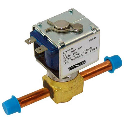 CORNELIUS - 165629006 - HOT GAS VALVE 120V 17/12 W 50/60HZ
