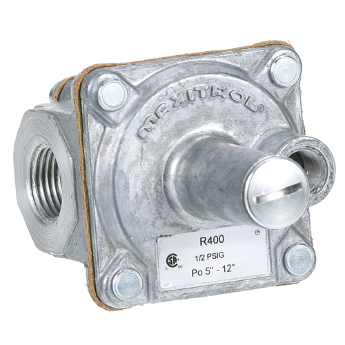 52-1677 - PRESSURE REGULATOR - LP