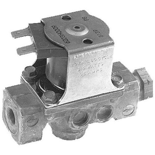 54-1153 - VALVE, SOLENOID-GAS 120V N/LP