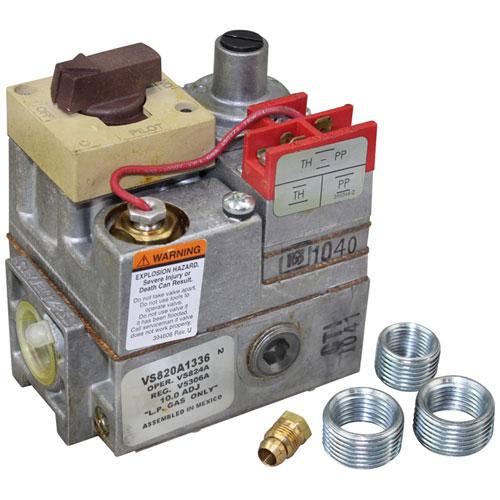 CLEVELAND - 22097 - GAS CONTROL VALVE - LP