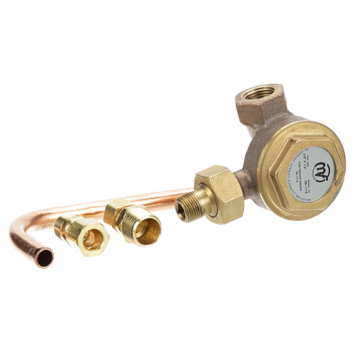 MARKET FORGE - 10-4958 - STEAM TRAP KIT