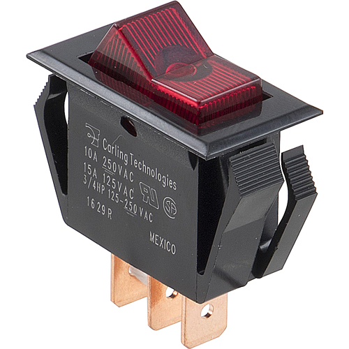 WIN-HOLT - WHSS-RS - SWITCH,ROCKER ON/OFF