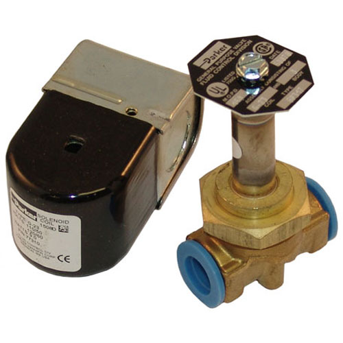 STERO - 0P-542051 - SOLENOID, HOT WATER - 120V 3/8