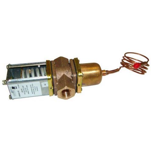 SCOTSMAN - 11-0608-21 - VALVE, WATER REGULATING