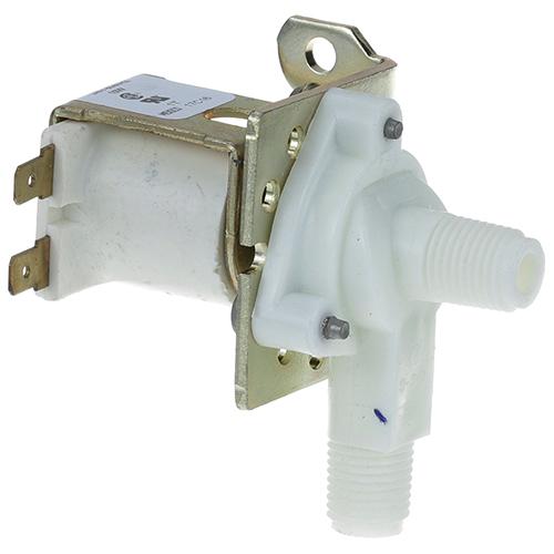 SCOTSMAN - 12-1646-04 - SOLENOID, WATER INLET - 240V