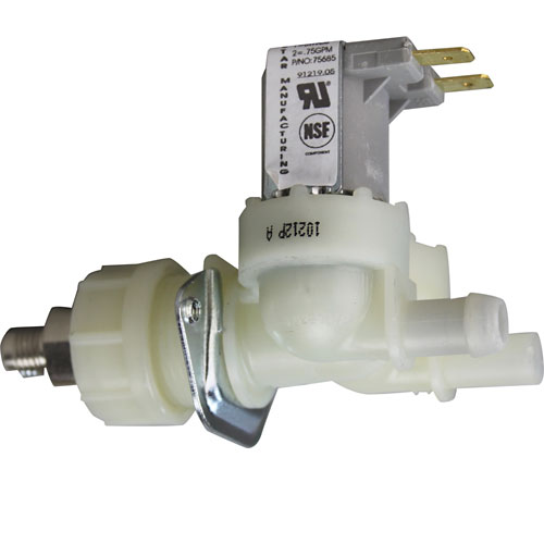 58-1201 - SOLENOID - BYPASS