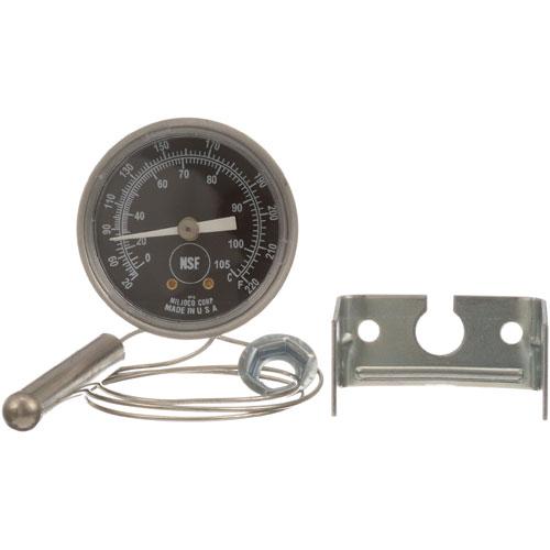 62-1066 - THERMOMETER 2, 20-220F, U-CLAMP
