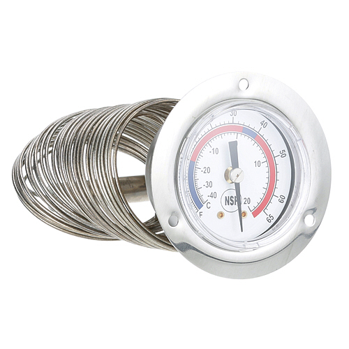 62-1123 - THERMOMETER, DIAL