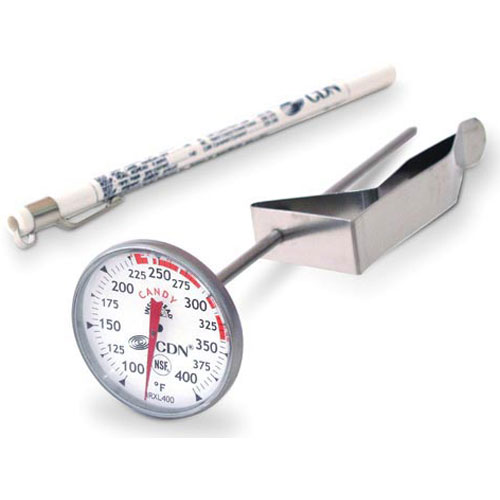62-1150 - CANDY AND DEEP FRY THERMOMETER