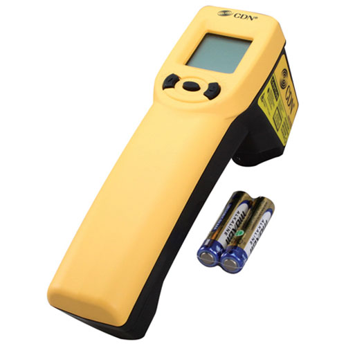 62-1160 - INFRARED THERMOMETER