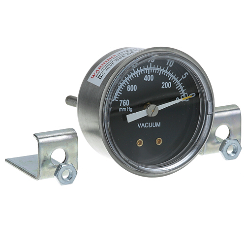 ACCUTEMP - AT0H-2614-1 - VACUUM GAUGE