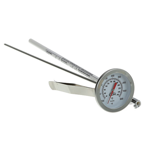 62-1172 - FRYER THERMOMETER