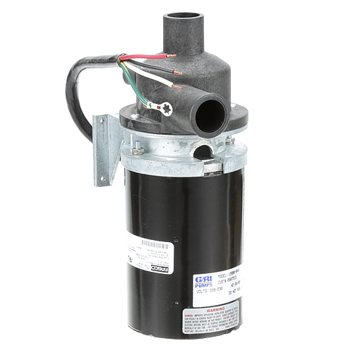 CHAMPION - 507313 - WASH PUMP MOTOR 208/230V, 1/2HP