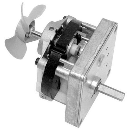 ROUNDUP - 7000268 - DRIVE MOTOR 120V, 1.2 RPM
