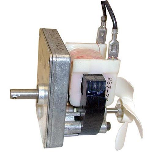 APW - 48609300 - MOTOR 115V, 3RPM