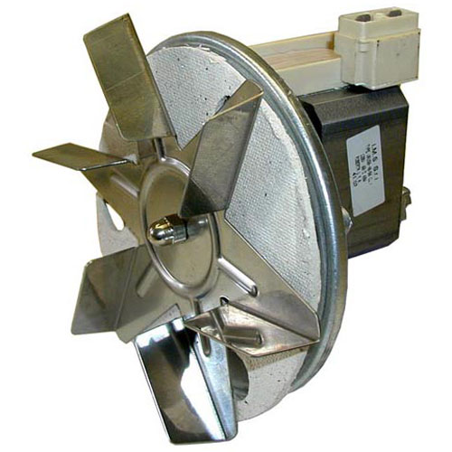 CADCO - VN052 - MOTOR AND FAN 220V