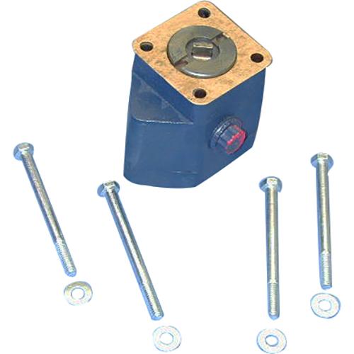 "68-1129 - PUMP & GASKET KIT GASKET: 2.75"" X 2.75"""