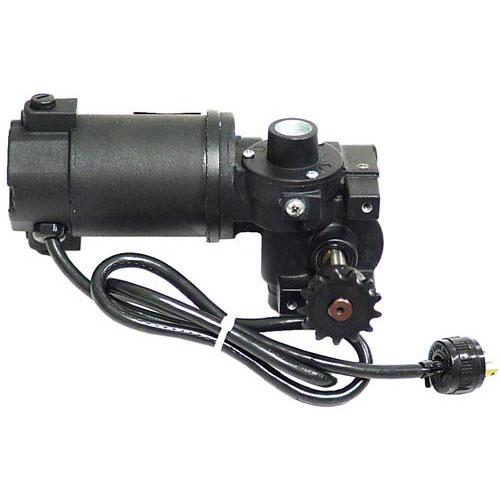 68-1201 - GEAR MOTOR